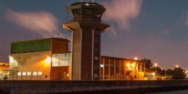 Aeroporto Internacional de Sydney Kingsford Smith Mascot