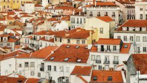 Aluguer de carro em Lisboa