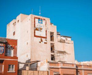 Aluguer de carro em Las Palmas