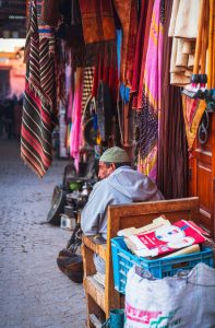 Aluguer de carros baratos em Marrocos