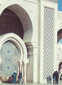 Aluguer de carro em Casablanca