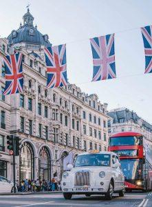 Aluguer de carros baratos em Reino Unido