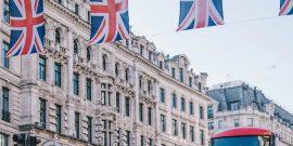 Reino Unido da Grã-Bretanha e Irlanda do Norte
