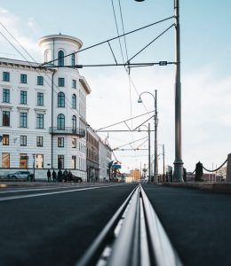 Aluguer de carro em Gotemburgo