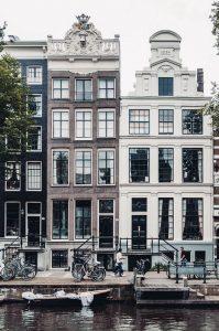Aluguer de carro em Amesterdão