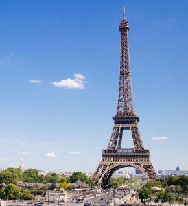 Aluguer de carros baratos em França
