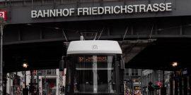 Aeroporto de Berlim Tegel Otto Lilienthal