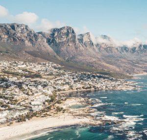 Aluguer de carro em Cidade do Cabo
