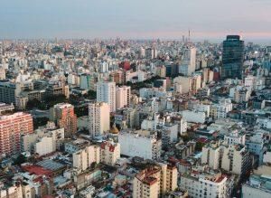 Aluguer de carro em Buenos Aires