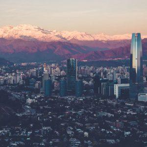 Aluguer de carros baratos em Chile