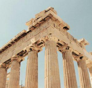 Aluguer de carros baratos em Grécia
