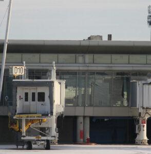 Aluguel de Carros Cleveland-Hopkins Airport