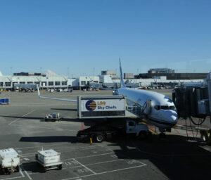 Aluguel de Carros Seattle-Tacoma Airport