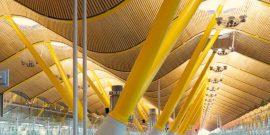Aeroporto de Adolfo Suárez Madrid-Barajas