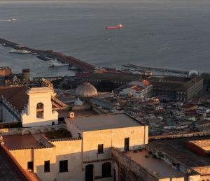 Aluguel de Carros Aeroporto de Nápoles