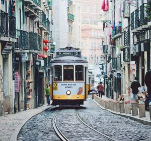 Aluguel de Carros Aeroporto de Lisboa-Portela