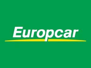Aluguel de Carros da Europcar